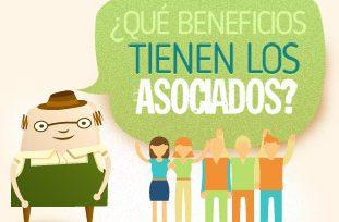 ¡Conozca los Beneficios que Cootrainducaña tiene para sus Asociados!